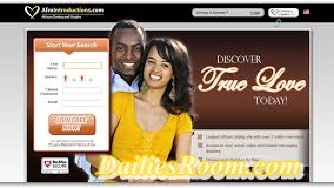 Afrointroduction app