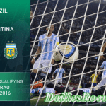 Brazil vs Argentina – It's Much more than Neymar vs messi