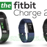 Introducing Fitbit Charge 2 – Heart Rate and Fitness Wristband – Features