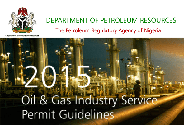 DPR: Department of Petroleum Resources Job Recruitment 2016/17