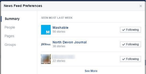 Ways to control Facebook News Feed | Unwanted Facebook posts