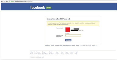 How to Recover Hacked Facebook Account | Get back Facebook account
