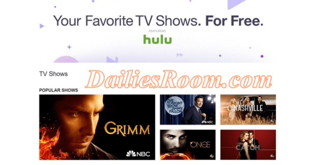 Free Hulu App download-Watch TV & Stream Videos - Apps on Google play