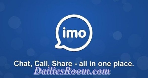 Download imo Free Video calls and Chat App for Android And iPhone