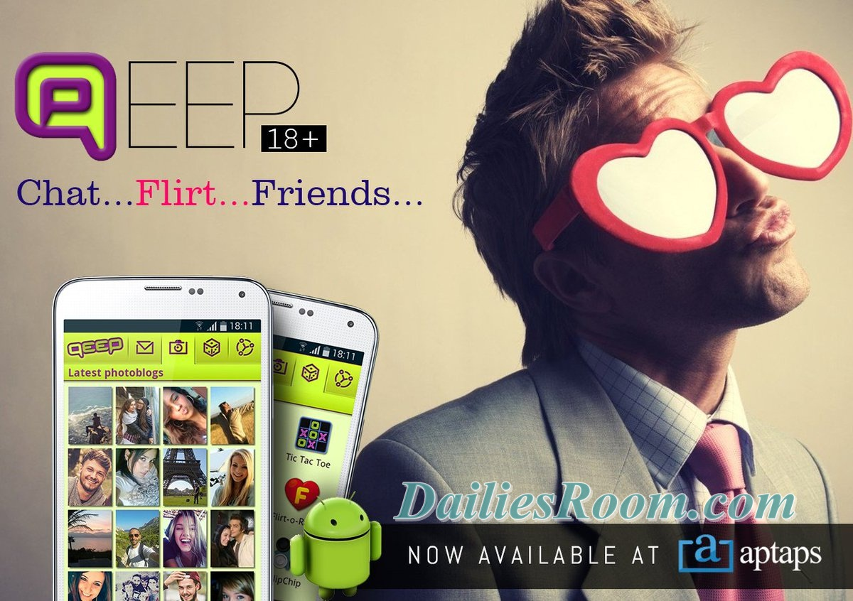 qeep free dating site