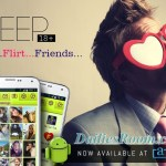 Install Qeep app free for Android – chat, Flirt, and make new Friends