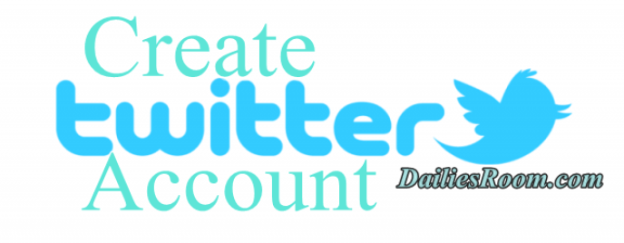 How to Create Twitter Account free - sign up for Twitter