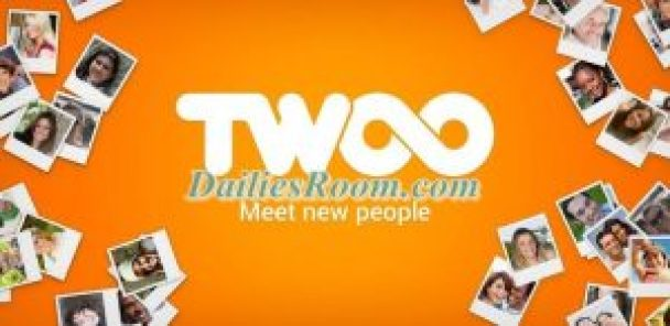 How to Register for Twoo Account free for android | Sign Up