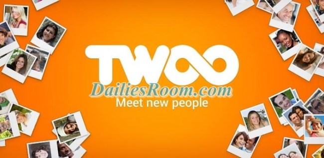 Twoo Account Registration free for android | Login | Meet New People