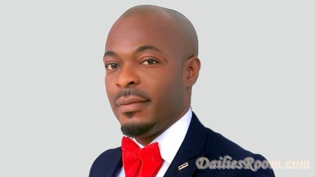 Chuddy Ugorji, MMM Nigeria top guider Reacts to frozen Accounts