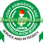 Information to All Newly admitted 2016/2017 Candidates – Jamb