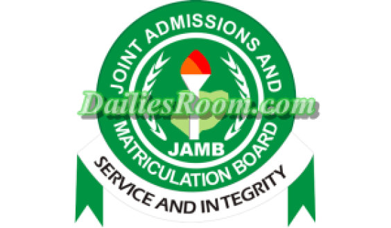 Information to All Newly admitted 2016/2017 Candidates - Jamb
