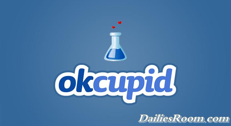 Sign Up OkCupid, OkCupid Registration - OkCupid com / Okcupid app