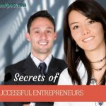 7 secrets of an entrepreneur becoming successful – What is entrepreneurship?