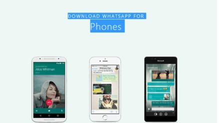 Free Whatsapp Download for Samsung | Samsung Whatsapp Messenger Download