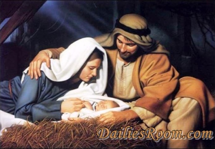 The Uniqueness of the Birth of our lord Jesus Christ - Bible passages About his birth
