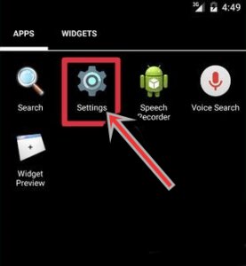 How to Unstall or disable Unwanted Apps from Android device - Delete & Disable Apps