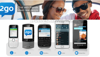 New 2go 2018 Version Download (Download 2go Free) For