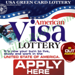 2017/2018 Visa Lottery Form | USA Visa Lottery Application Form – Apply for Visa Lottery online