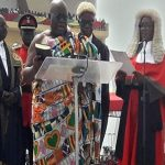 Newly Elected Ghana President Akufo-Addo plagiarised former American presidents speech