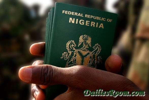 FG grants 335 foreigners citizenship, disqualifies 165 - Nigerian Citizenship