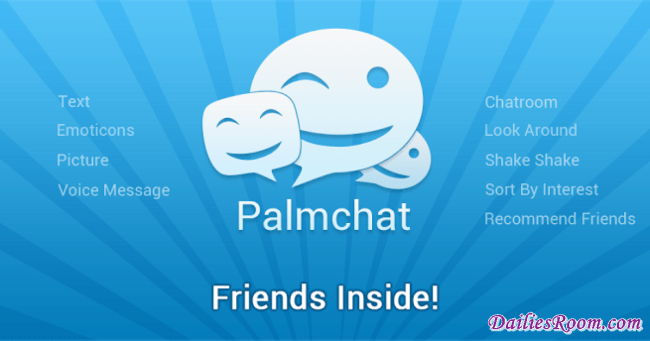 Palmchat 5.2 Free Download | Download Latest Palmchat 5.2 version | Palmchat app