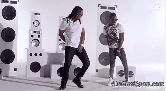 Flavour, Diamond Platnumz ready to thrill AFCON 2017 Opening Ceremony