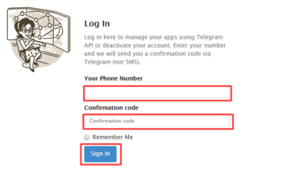 How to Deactivate Or Delete Telegram Account Permanently