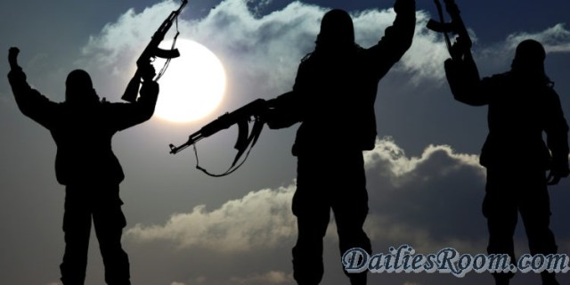 Inauguration day : ISIS Declares Bloody War on Trump's Inauguration day | Calls it a Bloody Friday