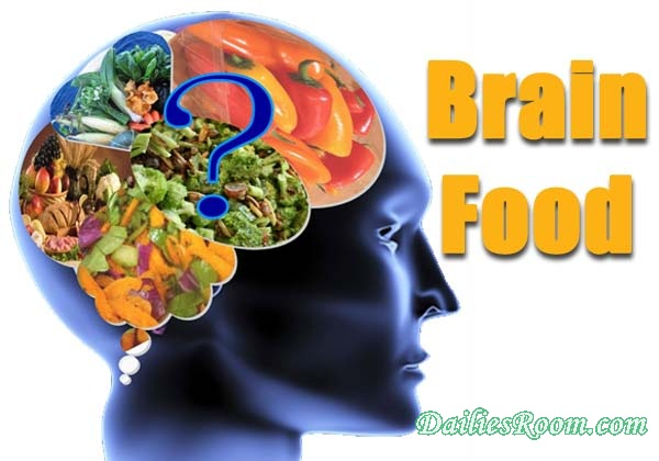 Checkout Top 5 best healthy food for your brain function and Memory Help | Healthy eating for Healthy brain