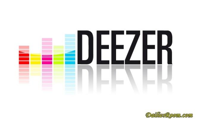 Deezer : Sign Up for Deezer | Free Deezer Account Registration | Deezer App free Download for Android