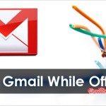 How to Access Gmail Emails Without Internet connection   Read Gmail messages Offline on PC