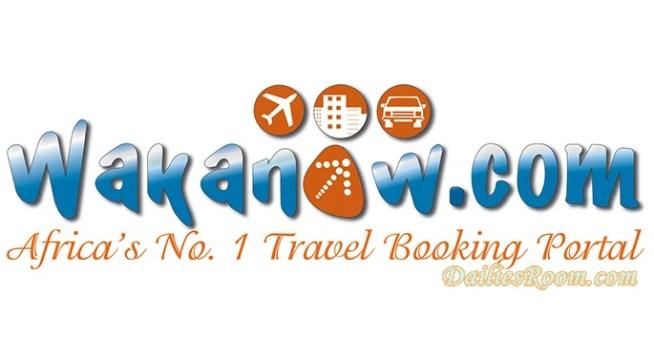 Sign Up for WAKANOW | Create WAKANOW Account free | www.wakanow.com | online travel Agency