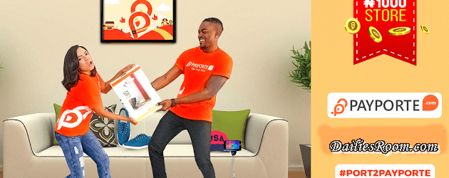 Payporte Sign Up/Sign In - Create a payporte account for free | payporte Account free registration | www.payporte.com