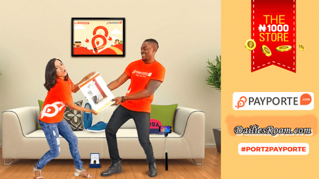 Payporte Sign Up/Sign In - Create payporte account free | payporte Account free registration | www.payporte.com