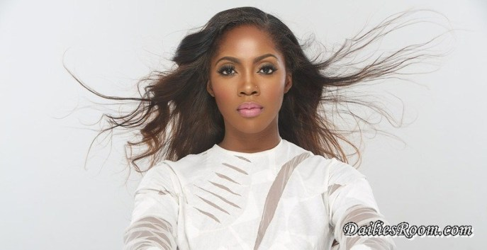 Mavin records 'first Lady' Tiwa Savage collaborates with American Rapper Remy Ma on international stage