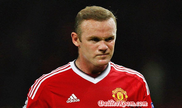 Captain Wayne Rooney set to Quit Manchester United | Considers China Transfer