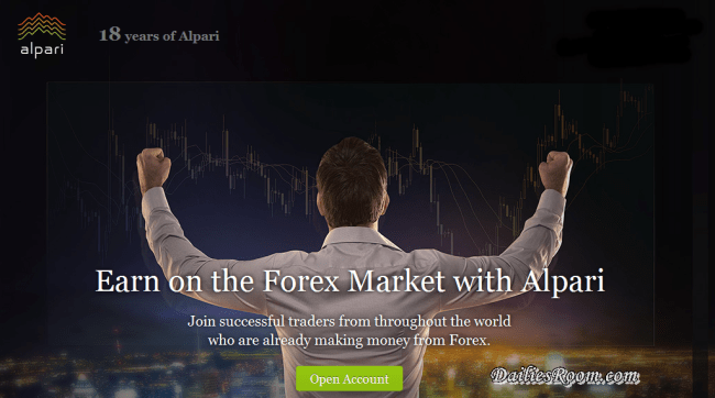 Trade Forex with Alpari ; Sign up for Alpari free | Alpari account free registration | www.alpari.com