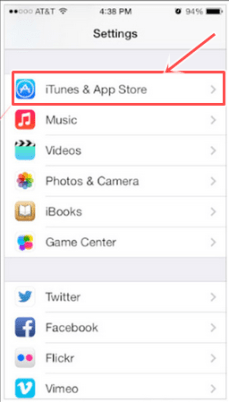 How you can easily disable automatic app updates on Apple Device (iPhone/iPad)
