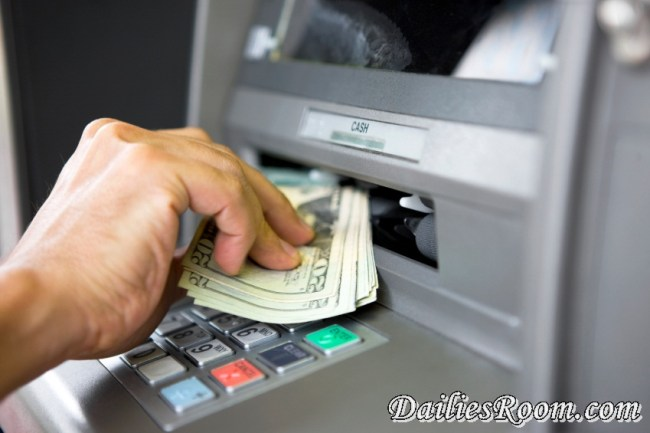 How to Deposit Money via ATM to your Bank Account | Money Depositing made easy