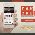 Fancred Account Free Sign Up | Free Fancred Account Registration | Fancred app free download for Android And iOS | www.fancred.com