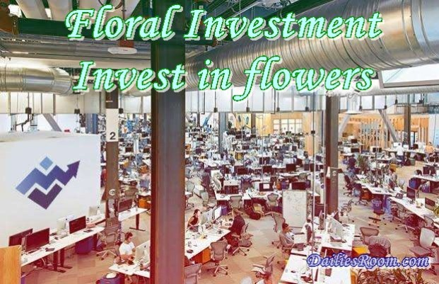Create Floral Investment Account | Floral Investment free Registration | Floral Investment Sign Up | www.floralinvestment.com