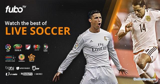 fuboTv; Free fuboTV Account registration | Sign Up for FuboTV to Watch football Live