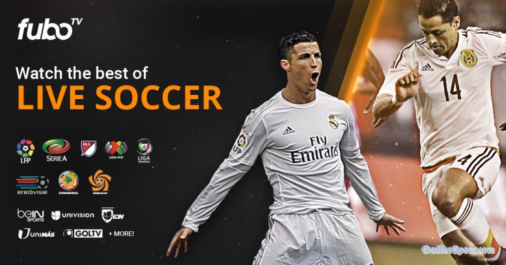 fuboTv; Free fuboTV Account registration   Sign Up for FuboTV to Watch football Live