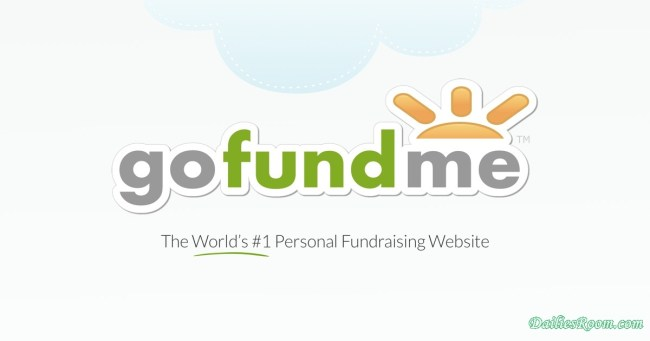 Free Sign Up for GoFundMe Account | GoFundMe Account free Registration | Download GoFundMe App free for Android
