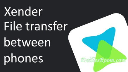 Install Xender App   Xender App free Download for Android   Transfer files Using Xender