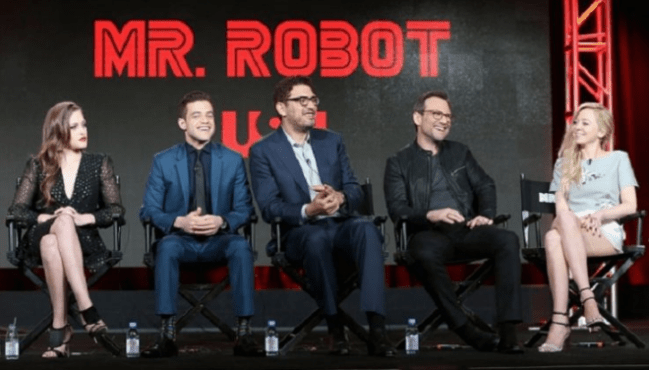Release of Mr. Robot Season 3 First film Date Pushed To October, Bobby Cannavale Joins Cast