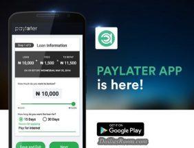 Top 3 Simple Loan App Download For Quick Online Loans In Nigeria