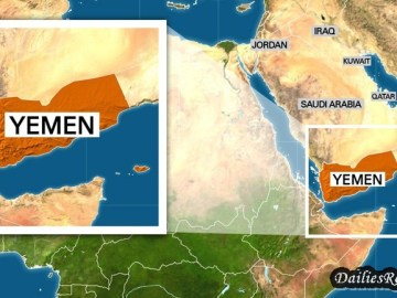 Yemen - US Launches Airstrikes against al Qaeda in the Arabian Peninsula in Yemen overnight