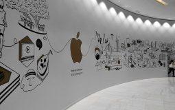 Apple Inc - Apple Store Dubai Mall to Open 27th April 2017